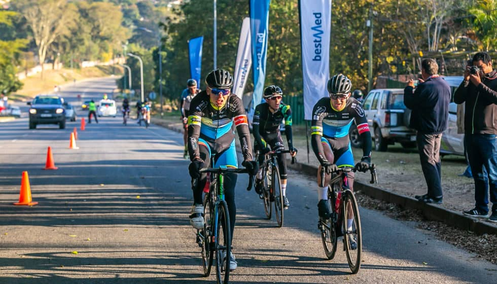 Nelspruit cycling