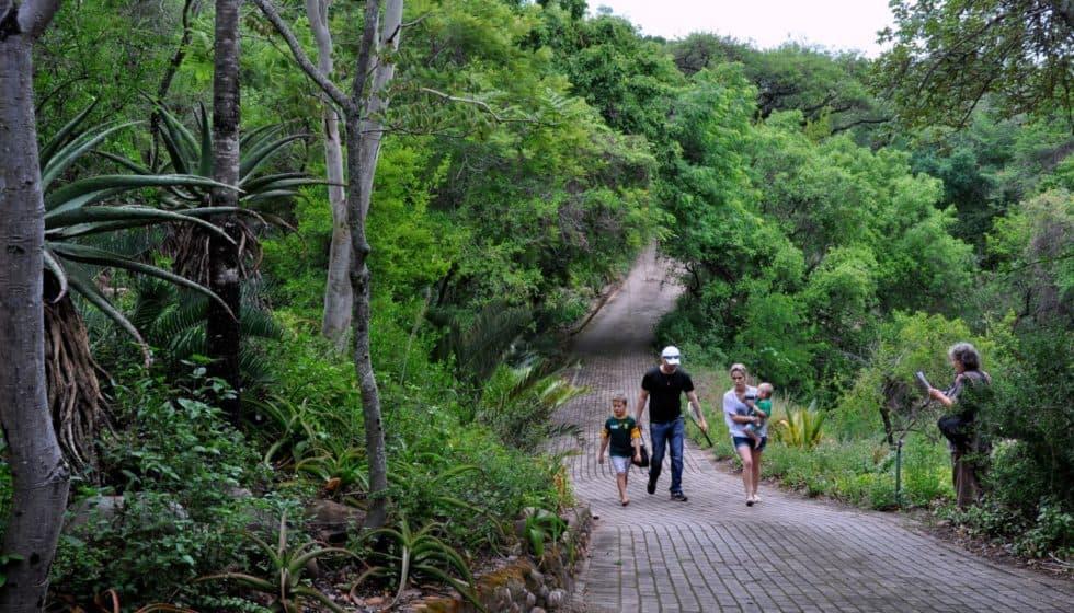 lowveld botanical gardens